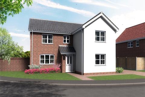 4 bedroom detached house for sale - Plot 19, Barn Owl Close, Off Station Road, Reedham, NR13
