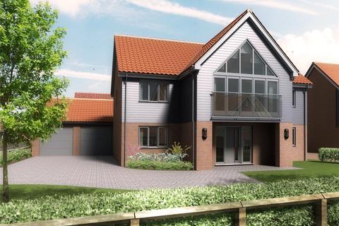4 bedroom detached house for sale - Plot 22, Barn Owl Close, Off Station Road, Reedham, NR13