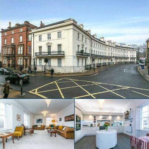 3 bedroom penthouse for sale - St. Leonards Place, York, YO1