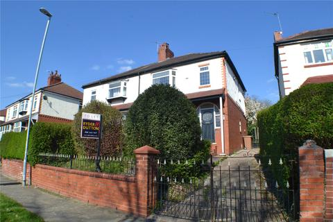 3 bedroom semi-detached house to rent - Hall Drive, Alkrington, Middleton, Manchester, M24