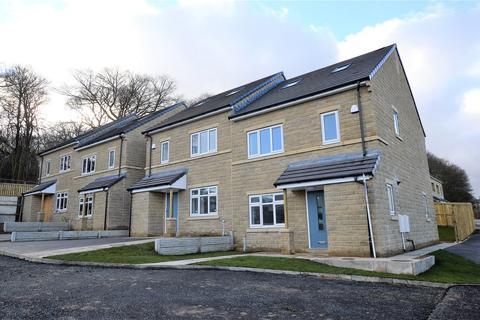 3 bedroom semi-detached house for sale - PLOT 6, Farnley Park View, Butt Lane, Farnley