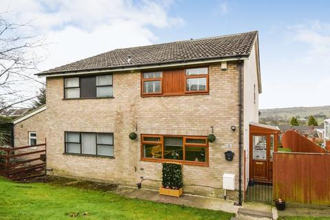 3 bedroom semi-detached house for sale - Alpine Rise, Bradford
