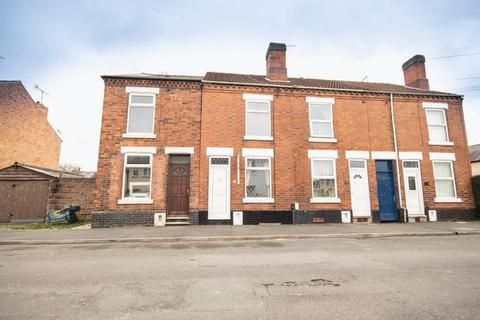 2 bedroom terraced house for sale - Trent Street, Alvaston