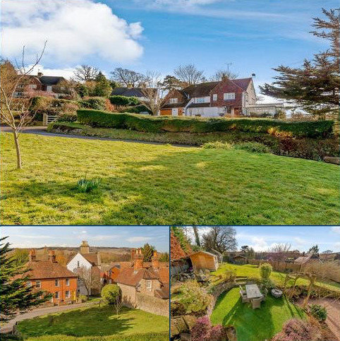 4 bedroom detached house for sale - Rookdean, Chipstead, Sevenoaks, Kent