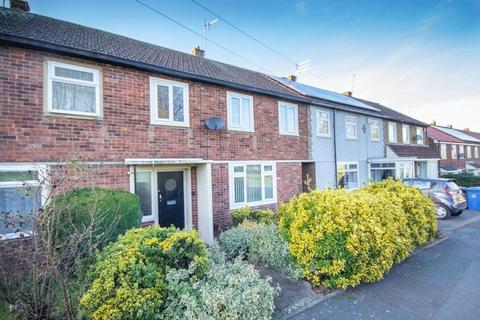3 bedroom terraced house to rent - PRINCE CHARLES AVENUE, MACKWORTH