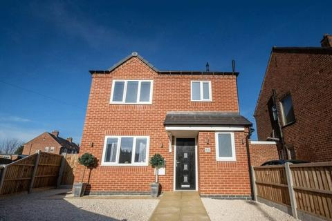 3 bedroom detached house for sale - BORROWFIELD ROAD, SPONDON