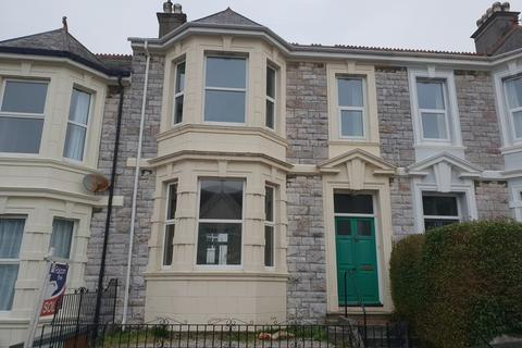 4 bedroom terraced house to rent - Glenhurst Road, Plymouth