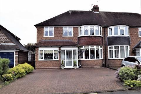 4 bedroom semi-detached house for sale - Denholm Rd, Sutton Coldfield