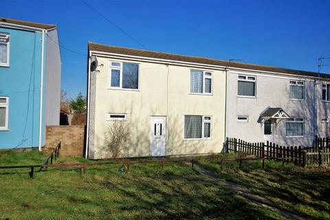 3 bedroom terraced house for sale - Orion Drive, Little Stoke, Bristol