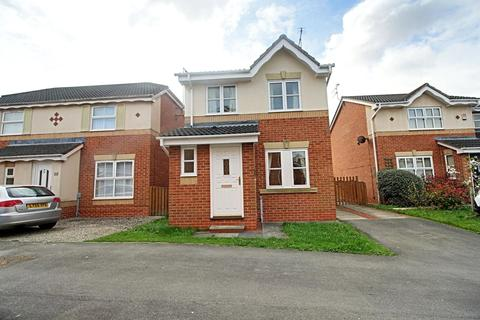 3 bedroom detached house to rent - Sovereign Way, Kingswood, Hull, East Riding Of Yorkshire, HU7