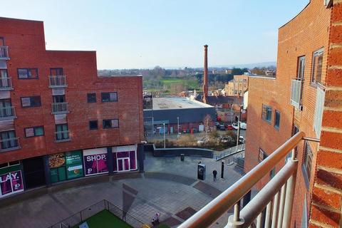 1 bedroom apartment to rent - Meadow Court, Wrexham