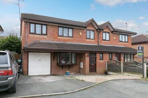 4 bedroom semi-detached house for sale - Nairn Avenue, Ashurst, WN8 6PP