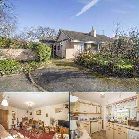 2 bedroom semi-detached bungalow for sale - Cleave Close, Exeter