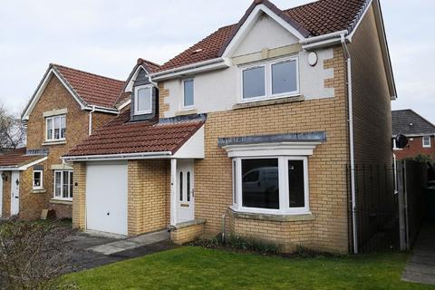 4 bedroom detached house to rent - Darnaway Drive, Glenrothes