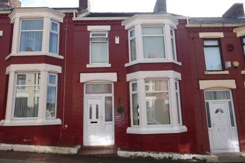 3 bedroom property to rent - Badminton Street, Liverpool