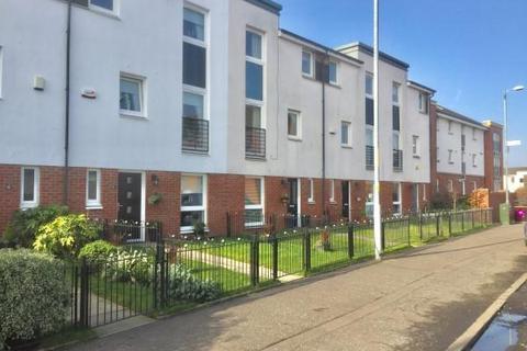 4 bedroom townhouse for sale - Craigend Court, Anniesland, Glasgow, G13 2US