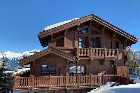 7 bedroom house - Courchevel 1850, Bellecôte Area, French Alps
