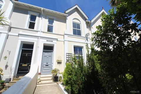 2 bedroom apartment to rent - Ilsham Road, Wellswood, Torquay