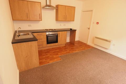 2 bedroom apartment to rent - Wilson House, 11 Manor Street, Hull, HU1 1YP