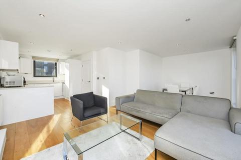 3 bedroom flat to rent - Axio Way, London E3