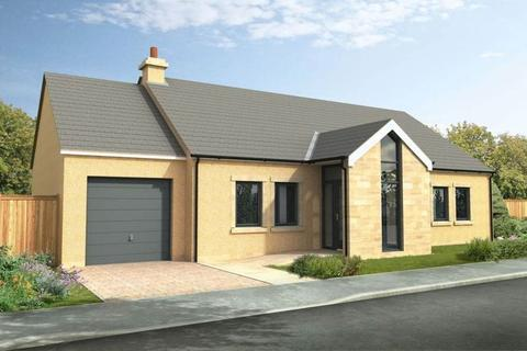 3 bedroom detached house for sale - Plot 11, The Hamilton, Coatburn Green, Melrose