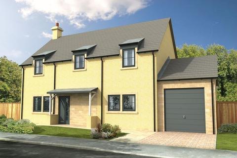 4 bedroom detached house for sale - Plot 14, Coatburn Green, Melrose