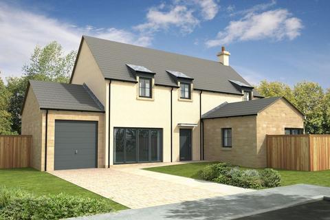 4 bedroom detached house for sale - Plot 10, The Torridon, Coatburn Green, Melrose