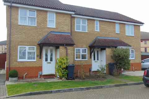 2 bedroom terraced house to rent - The Limes, Ashford