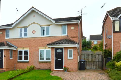 3 bedroom semi-detached house to rent - Bridle Stile Gardens, Mosborough, Sheffield, S20