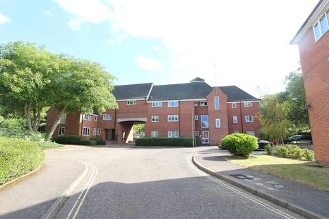 2 bedroom ground floor flat for sale - Bury St Edmunds