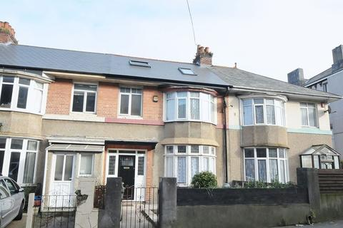 5 bedroom terraced house for sale - Queens Road, Plymouth. Spacious family home with DOUBLE GARAGE & BASEMENT.
