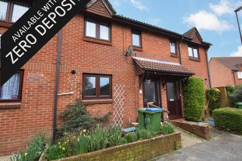 2 bedroom terraced house to rent - PETS CONSIDERED