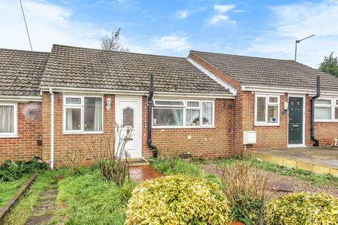 2 bedroom terraced bungalow for sale - West End, Southampton
