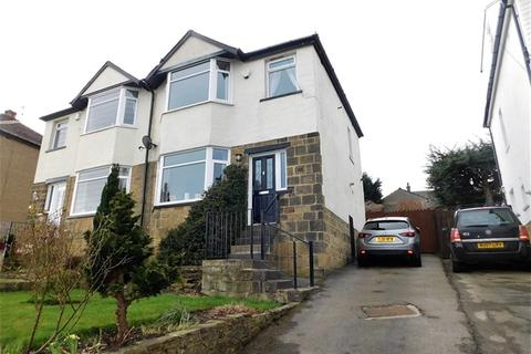 3 bedroom semi-detached house for sale - Strathallan Drive, Baildon