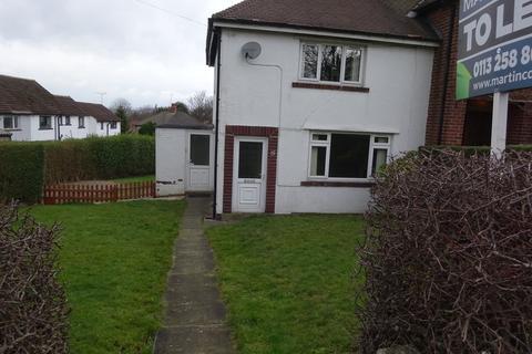 2 bedroom semi-detached house to rent - Bolton Road, Yeadon, Leeds