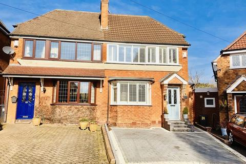 3 bedroom semi-detached house for sale - Old Town Close, Birmingham