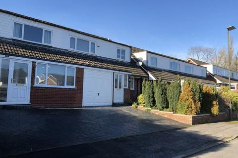 3 bedroom semi-detached house for sale - Alderney Gardens, Birmingham