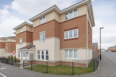 2 bedroom apartment for sale - Doveholes Drive, Handsworth