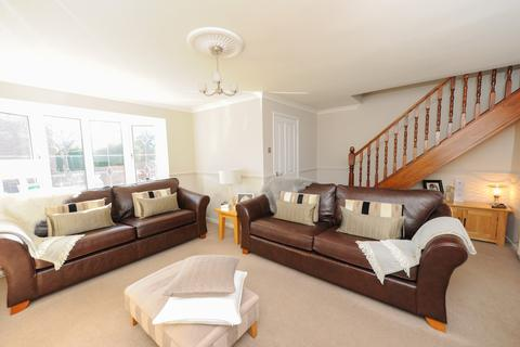 4 bedroom detached house for sale - Hunloke View, Wingerworth, Chesterfield