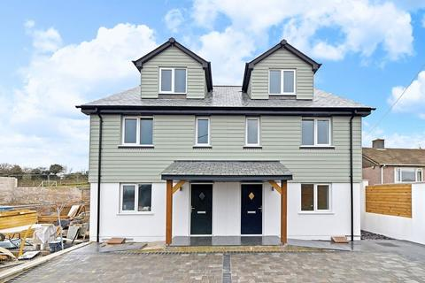 3 bedroom semi-detached house for sale - My Lords Road, Fraddon