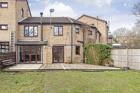 4 bedroom townhouse for sale - Wessex Gardens, Dore