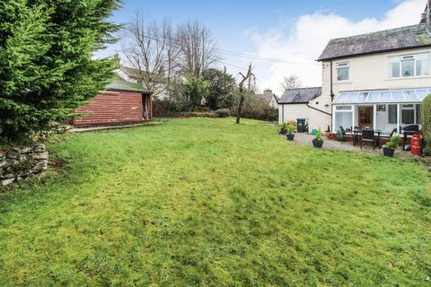 4 bedroom semi-detached house for sale - Family home with development potential