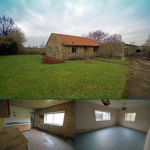 3 bedroom bungalow for sale - Wayside Farm, Faceby Lane, Carlton in Cleveland, TS9 7BJ