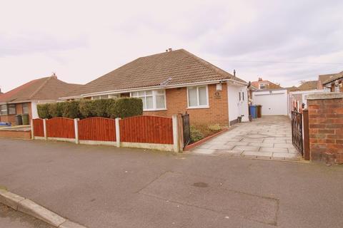 2 bedroom semi-detached bungalow to rent - Ashbrook Avenue, Denton