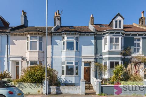 7 bedroom terraced house to rent - Upper Lewes Road, Brighton