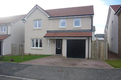 4 bedroom detached house to rent - Mackinnon Place , Dunfermline