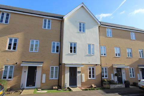 4 bedroom townhouse for sale - Wood Grove, Silver End, Witham, Essex, CM8