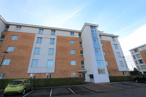 2 bedroom flat for sale - Overstone Court, Cardiff
