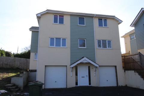 5 bedroom detached house to rent - Haye Road, Plymstock