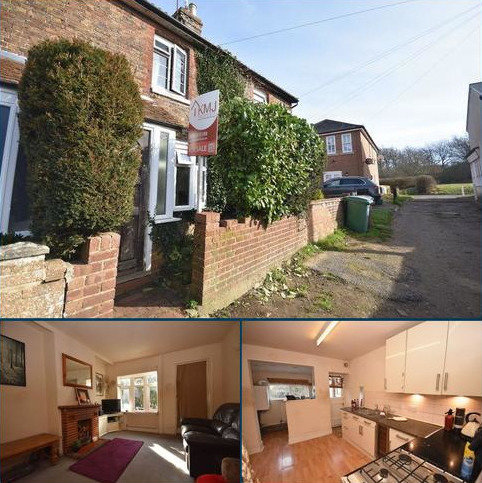 2 bedroom terraced house for sale - Vermont Road, Tunbridge Wells